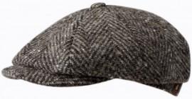 Casquette stetson en laine