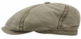 Casquette coton/lin STETSON