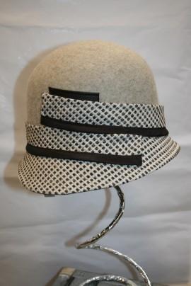 Chapeau d'hiver femme