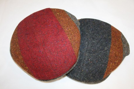 Casquette en laine